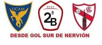 Próximo Partido del Sevilla Atlético Club.- Domingo 17/01/2021 a las 12:00 horas