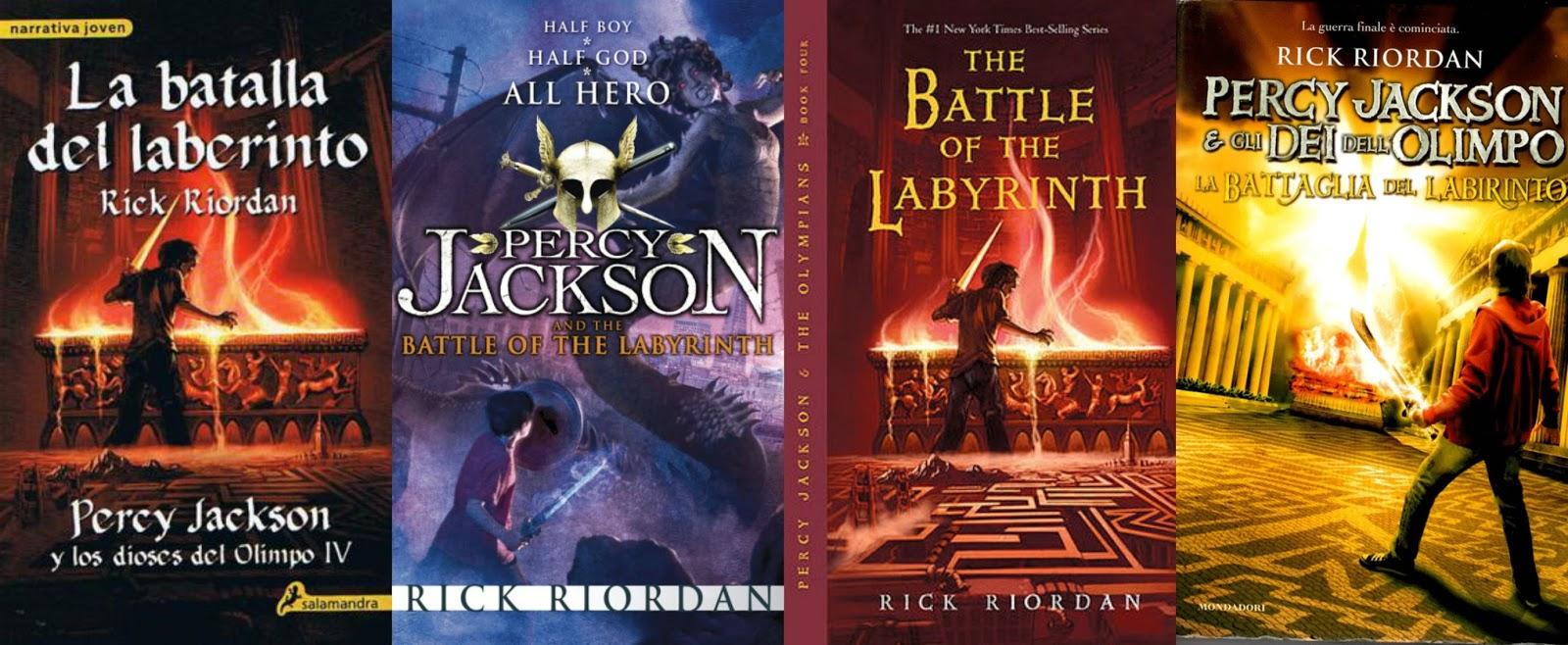 lectura de verano percy jackson y la batalla del