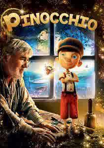 Film Pinocchio 2015 HDRip Subtitle Indonesia