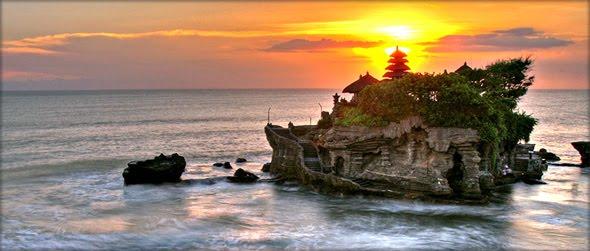Selamat datang di tempat wisata Indonesia