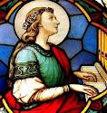 Santa Cecilia, patrona de los músicos