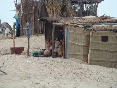 Peru,Negara yang tak Pernah Hujan