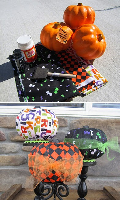 Creative Ways to Decorate Your Pumpkin for Halloween