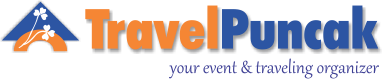 Travel Puncak - Your event and traveling organizer