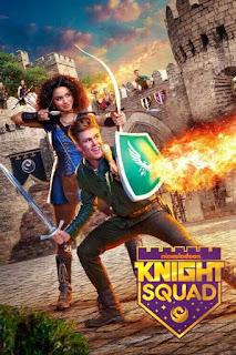 Knight Squad (2018)