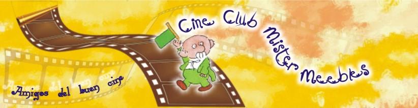 Cine Club Mister Meebles