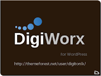 DigiWorx Theme