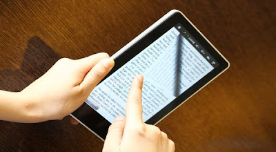 Harga Spesifikasi EG Touch Tablet PC