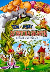 Baixe imagem de Tom e Jerry: Aventura Gigante (Dual Audio) sem Torrent