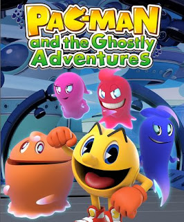 Pac-Man and the Ghostly Adventures PC Games