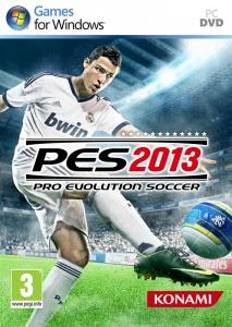 Pro Evolution Soccer (PES) 2013-SKIDROW