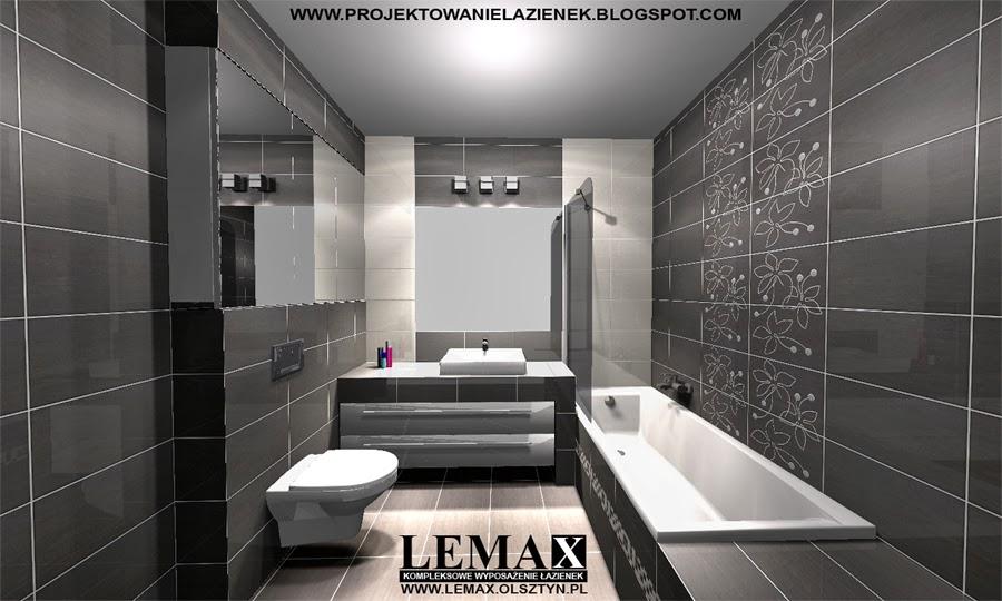 Projektowanie I Wizualizacje łazienek 2013