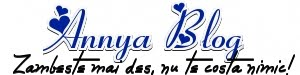 AnnyA's blog