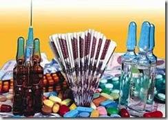 Administración de medicamentos 2014