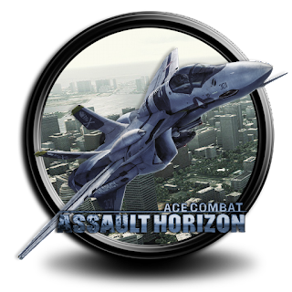 Ace Combat Assault Horizon Free Download PC Game Full Version