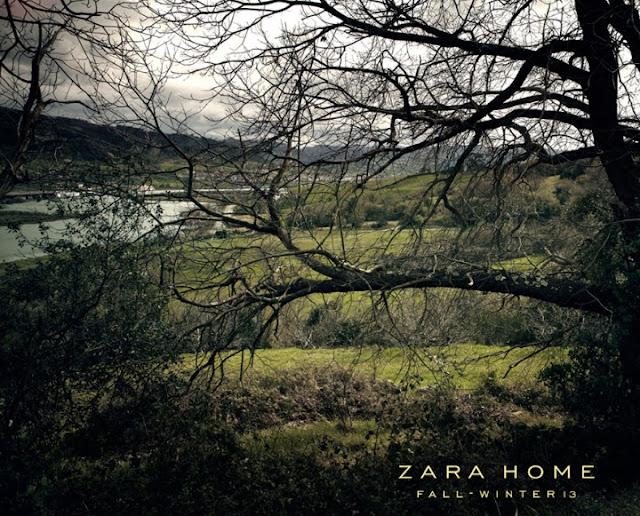 ZARA HOME FALL WINTER 13