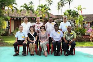 Alumni MES dan CLG II