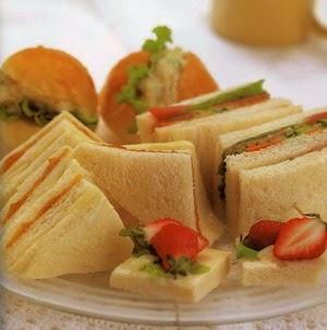 Resep Sandwich Masakan Ala Eropa
