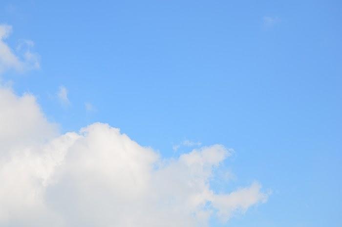 """Фотопроект - авантюра: """"Радуга осени"""". Отчет о голубой неделе и старт пятой - синей"""