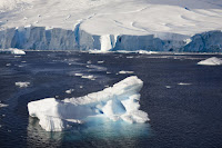 Paradise Bay, Antarctica (stock image) (Credit: © mrallen / Fotolia)  Click to Enlarge.