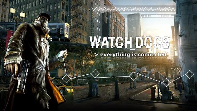 Watch Dogs a primeira hora do jogo mais esperado do ano