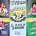 GAROTA SAFADA NO CAETÉS FEST 2014 DE 11 A 14 DE SETEMBRO