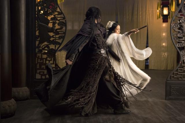 Hình ảnh phim Thần Kiếm