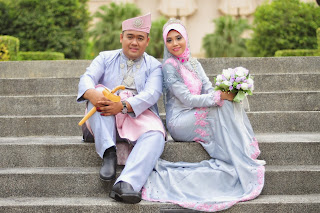 Our Wedding 14/2/15