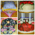 Wedding And Hantaran Cake