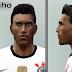 (PES 6/WE9) Face Paulinho By JP26