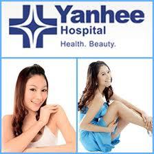ราคาศัลยกรรม โรงพยาบาลยันฮี Yanhee International Hospital ราคาศัลยกรรม โรงพยาบาลยันฮี Yanhee International Hospital