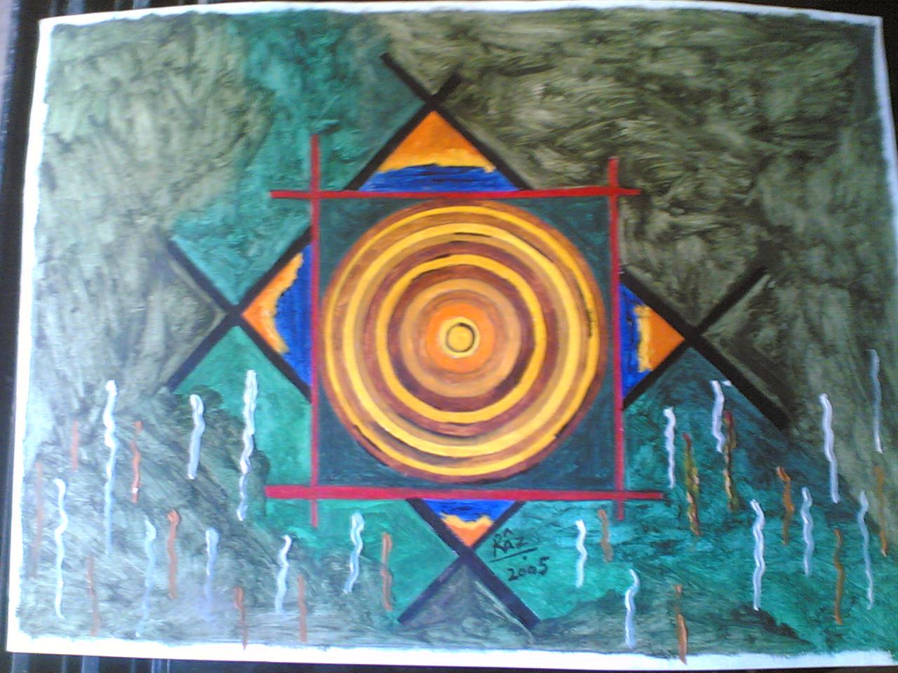 Razarts importance and meaning of two squares overlapping or totality by rizwana mundewadi buycottarizona