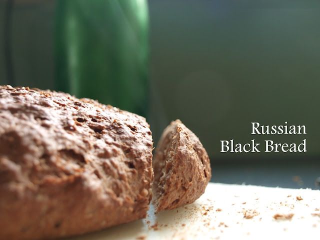 Black Bread | Pavlova's Dog