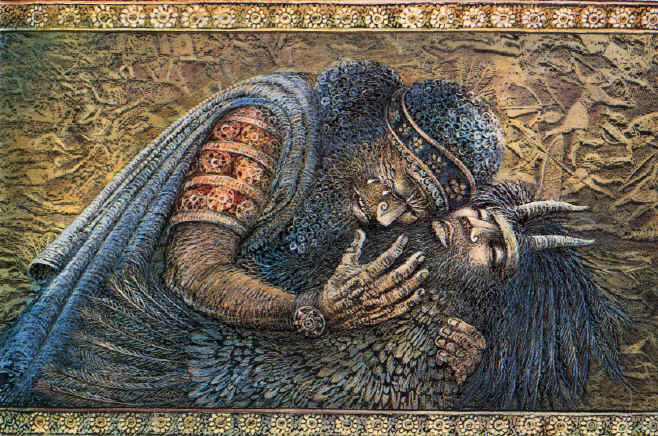 epic of gildemesh The epic of gilgamesh tells the tale of gilgamesh, and how the tragic loss of his  friend sets him on a quest to overcome the diseases of old age and death.