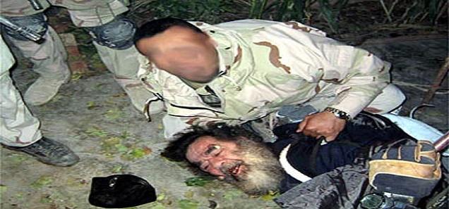 مترجم عراقي عمل مع الجيش الأمريكي يكشف اسرار جديدة عن ليلة القبض على صدام حسين