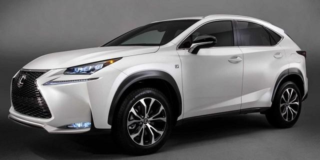 2018 voiture neuve pas cher les voitures neuve les moins ch res de 2018 2018 lexus nx. Black Bedroom Furniture Sets. Home Design Ideas