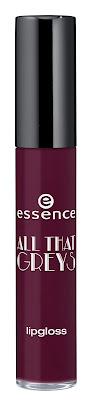 lipgloss essence