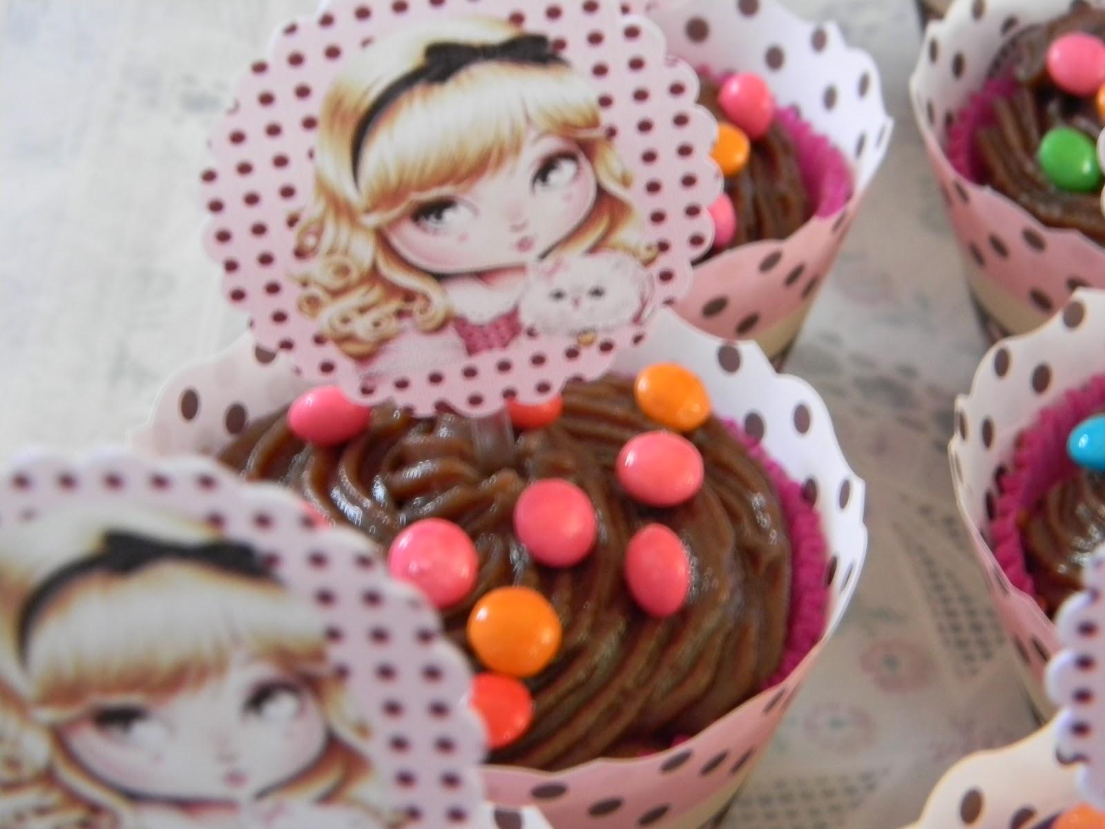 Ari dny cupcakes jolie - Jolie cupcake ...