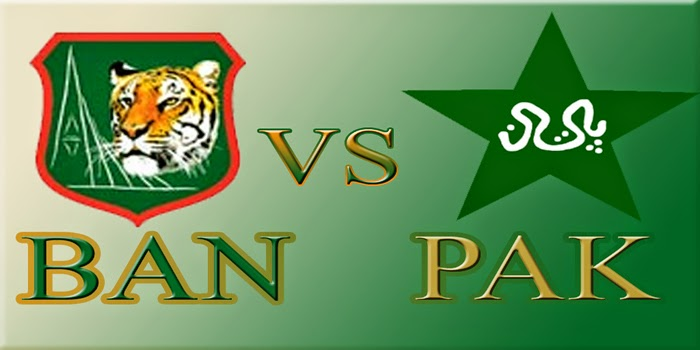 Pakistan vs Bangladesh, 3rd ODI April 19, 2015