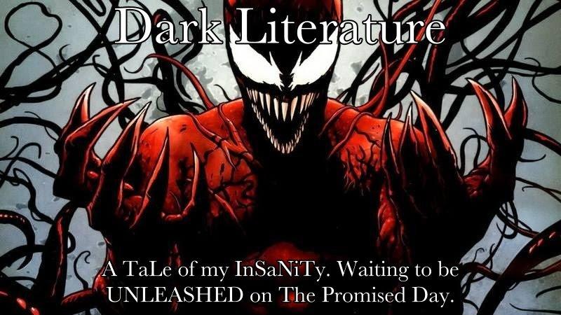 Dark Literature