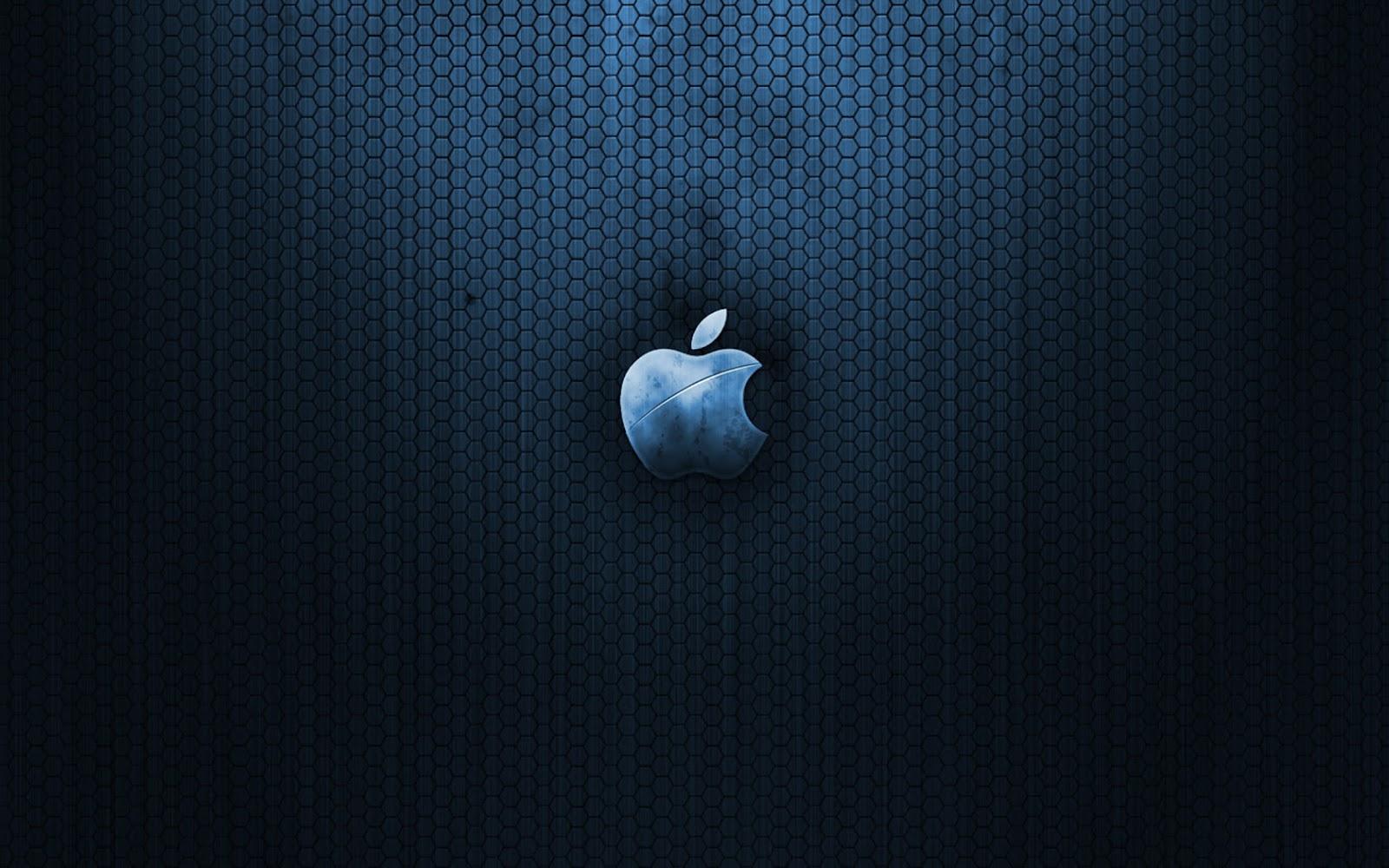 Colorful Apple Machine Wallpaper
