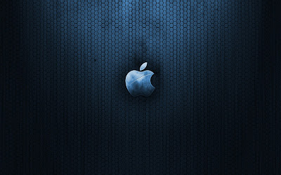 Colorful Apple Machine Wallpaper