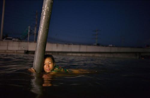 43 2011年最震撼人心的照片