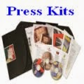 Music Press Kits