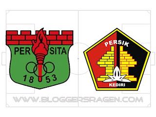 Prediksi Pertandingan Persita Tangerang vs Persik