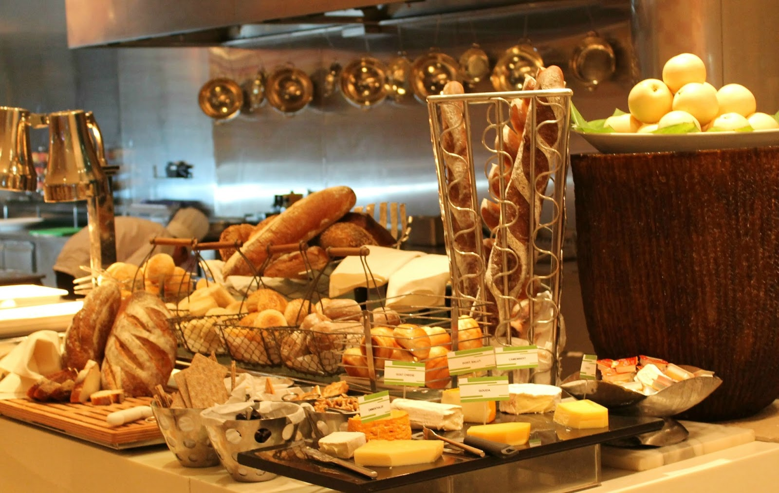 Megan seafood buffet lemon garden shangri la kl - Can i eat port salut cheese when pregnant ...