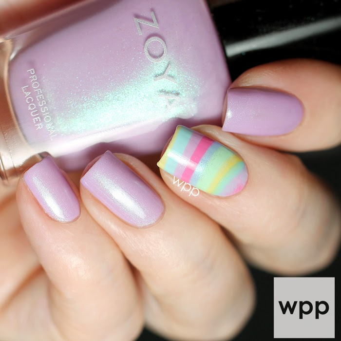 Zoya Finally Has A Leslie Spring Delight Collection Swatches And
