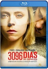 Download 3096 Dias de Cativeiro RMVB + AVI Dual Áudio BDRip + 720p e 1080p Bluray Torrent