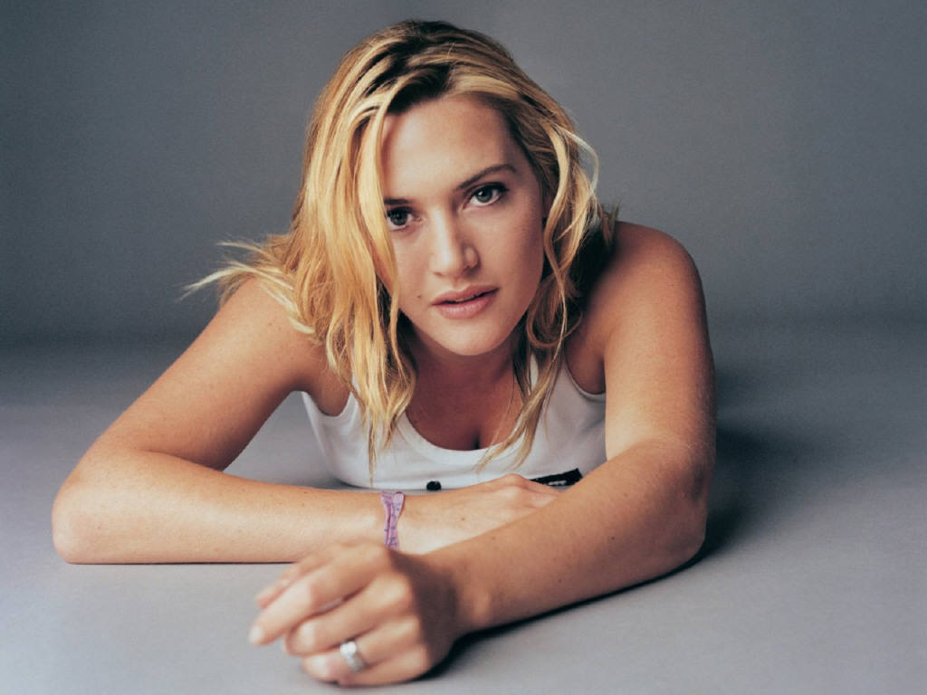 Hq Wallpapers Collection Of Hollywood Actress Kate Winslet