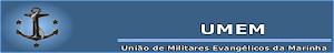 União de Militares Evangélicos da Marinha